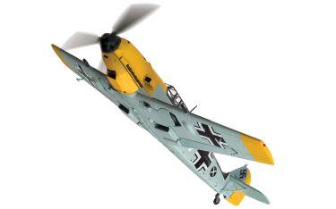 Messerschmitt Bf109E-4, W.Nr.