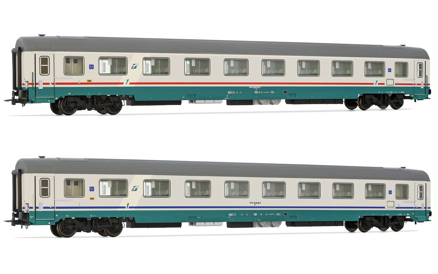 Picture Gallery for Lima HL5005 2 x FS Gran Confort Coach Series 88