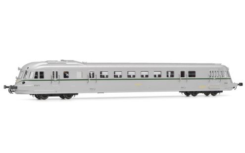 Picture Gallery for Electrotren E2142 Diesel railcar ABJ 7 RENFE 9320