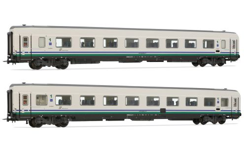 2 x FS Gran Confort Coach Series 88