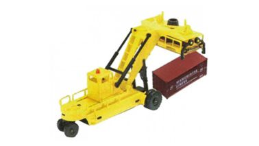 Picture Gallery for Lima HL8001 Lima Junior (H0 1:87) Container fork