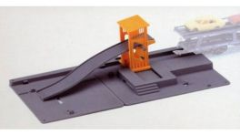 Picture Gallery for Lima HL8003 Lima Junior (H0 1:87) Car Loading St