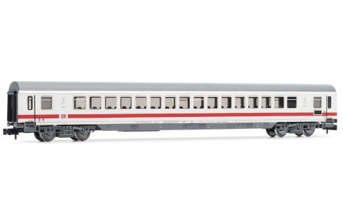 1st class IC passenger coach of the