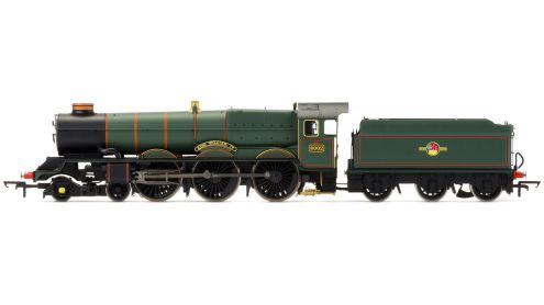 Picture Gallery for Hornby R3409 BR, 6000 King Class, 4-6-0, 6002 �
