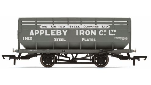 20T Coke Wagon, Appleby Iron Co. - E