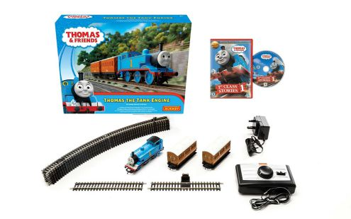 Picture Gallery for Hornby R9283  Thomas the Tank Engine Train Set