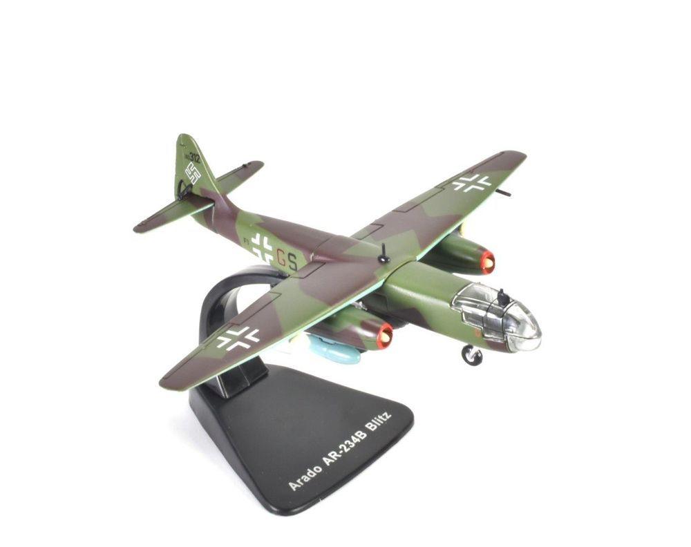 37006 Arado Ar196A Tamiya ITALERI 1//48 plastic model kit