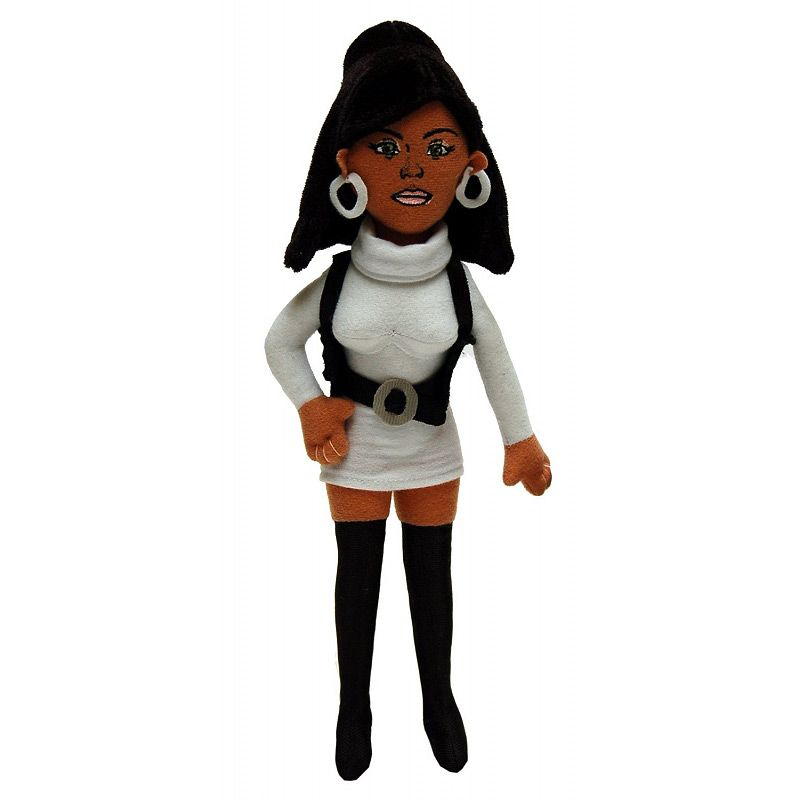 Picture Gallery for Factory FE408433 Lana Kane Plush Figure  Archer