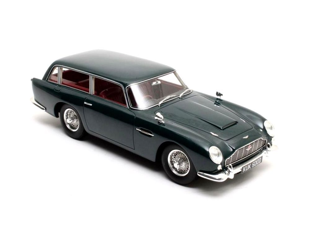 Picture Gallery for Cult CML028-1 Aston Martin DB5 Shooting Brake (1964)
