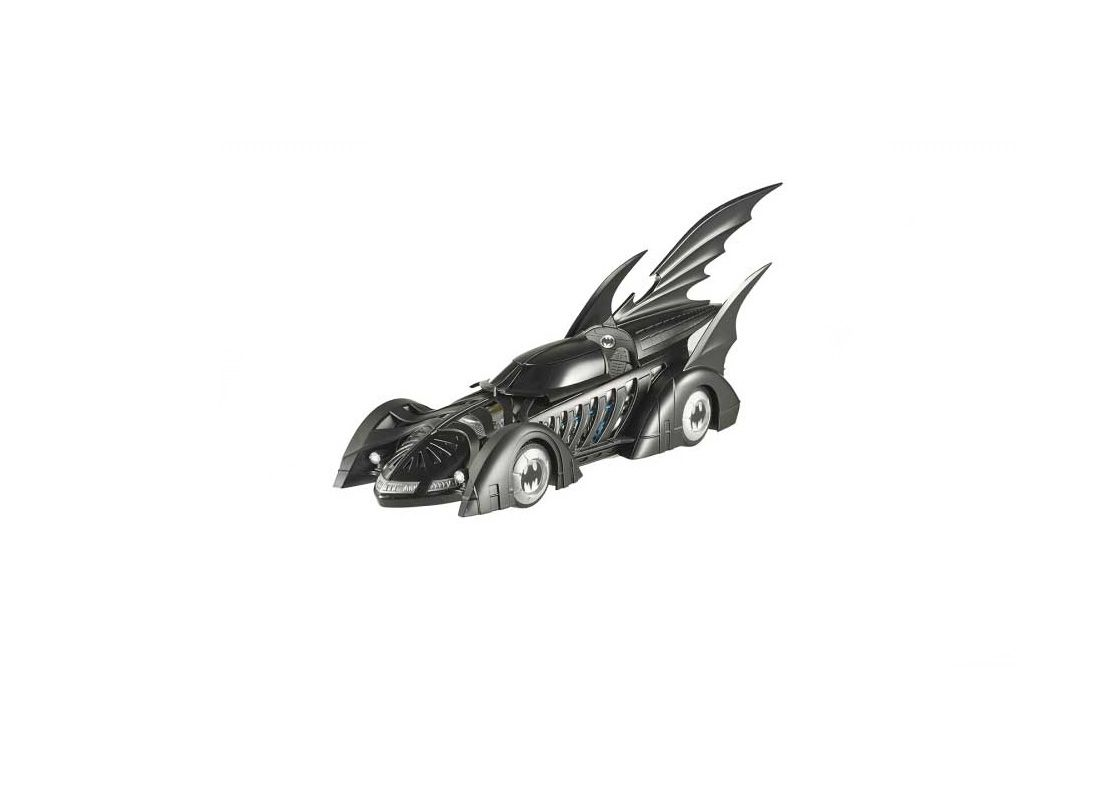 Picture Gallery for Mattel BCJ98 Batmobile  -  Batman Forever
