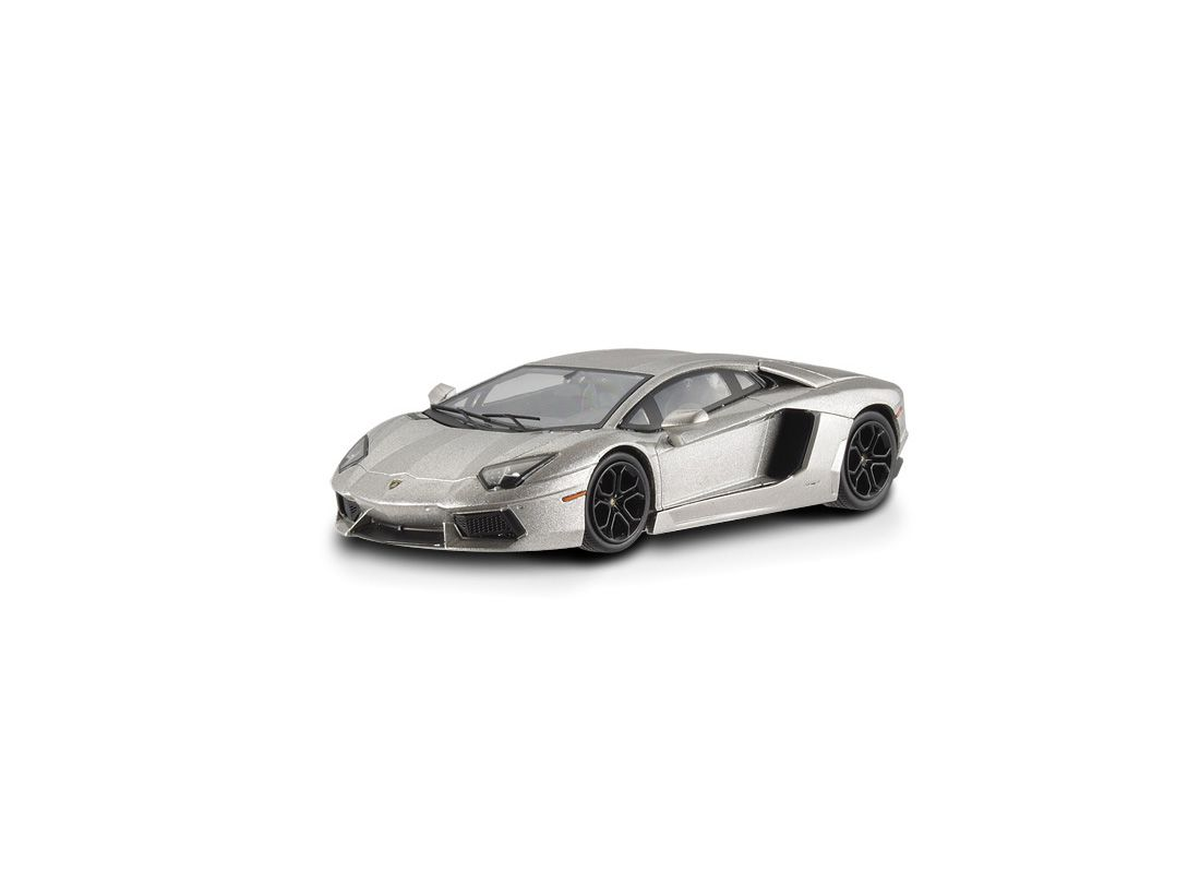 Picture Gallery for Mattel BCK06 Lamborghini Aventador  -  Batman The Dark Knight Rises