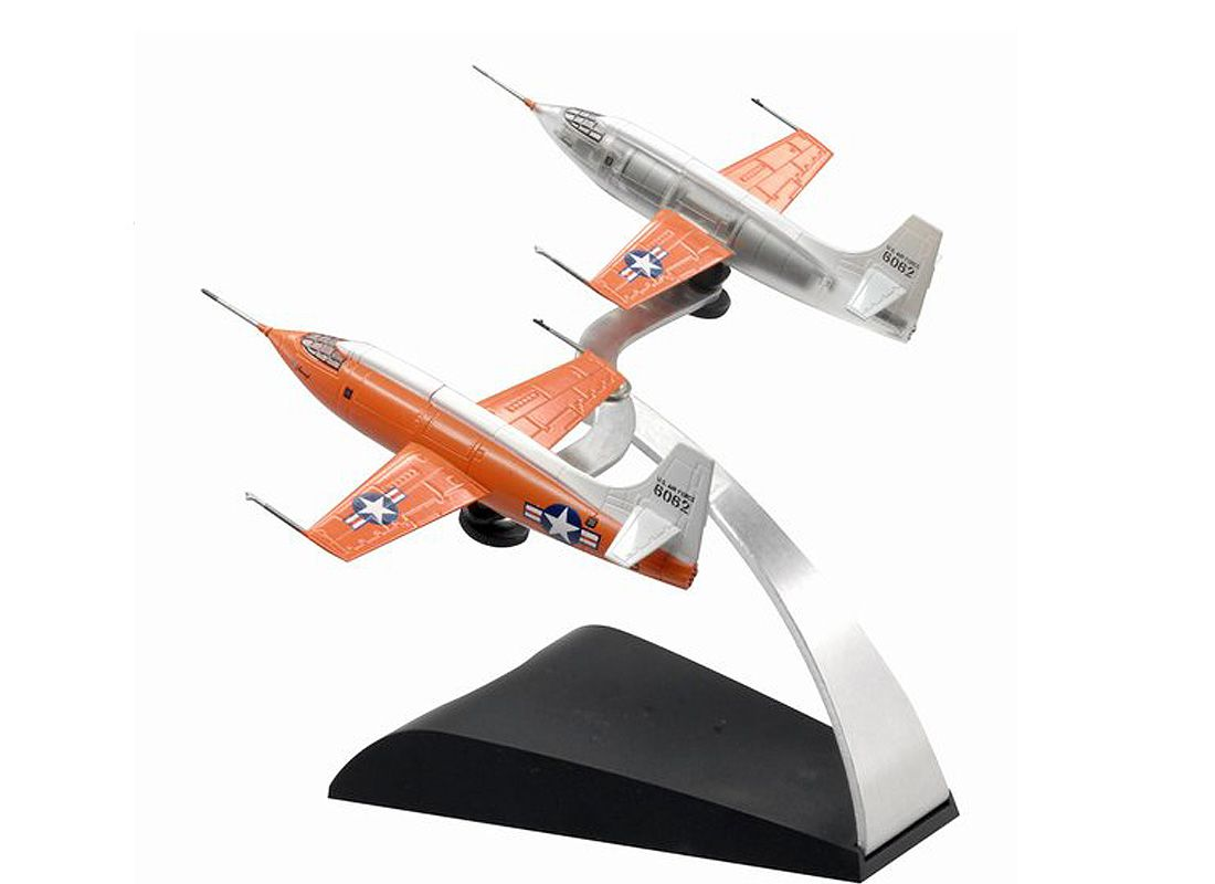 Picture Gallery for Dragon 51025-3 Bell X-1 Two Plane Set