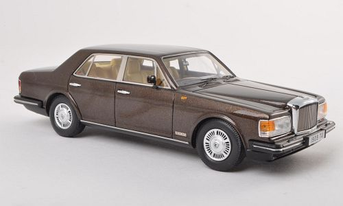 Picture Gallery for Neo 44170 Bentley Mulsanne Turbo (1982)