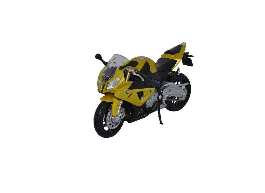 Welly 12810PW, BMW S1000RR - Motorcycle - Free Price Guide