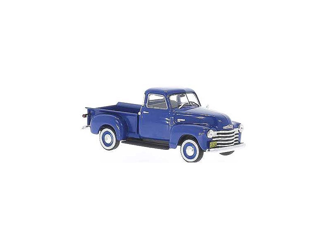 Picture Gallery for Whitebox WHI081 Chevrolet 3100 Pickup (1950)