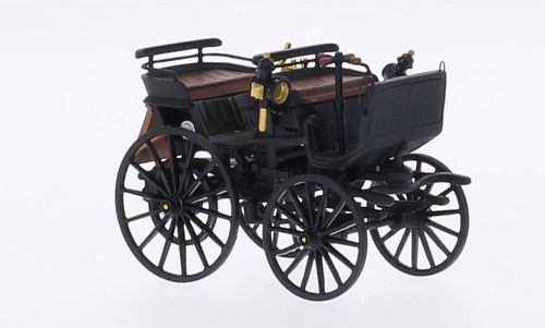 Picture Gallery for Neo 43045x Daimler Kutschenwagen (1886)