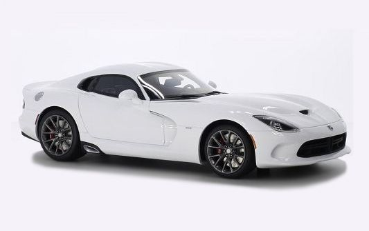 Picture Gallery for Top Marques TOP15C Dodge Viper GTS SRT