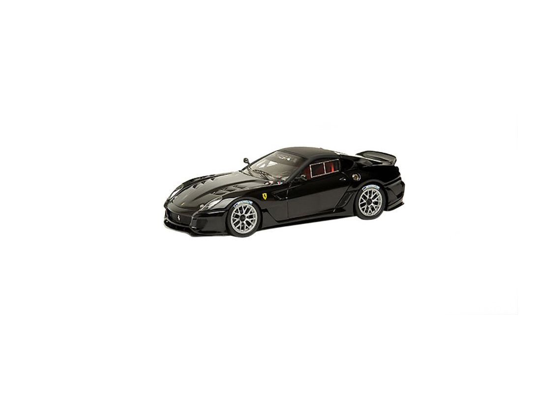 Picture Gallery for Mattel T6264 Ferrari 599XX