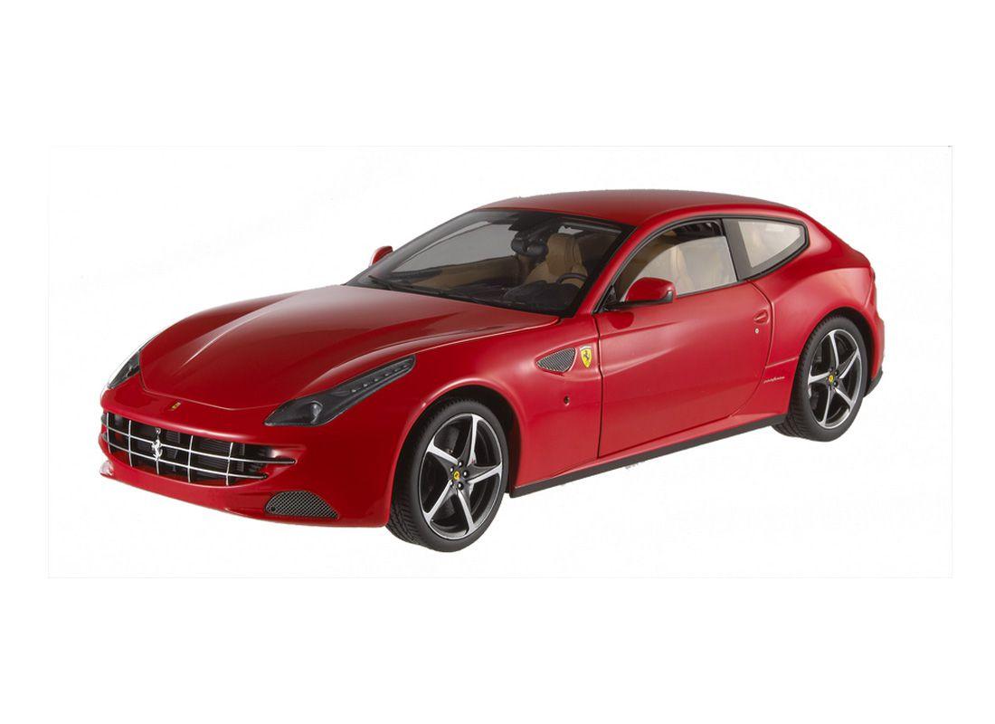 Picture Gallery for Mattel W1105 Ferrari FF