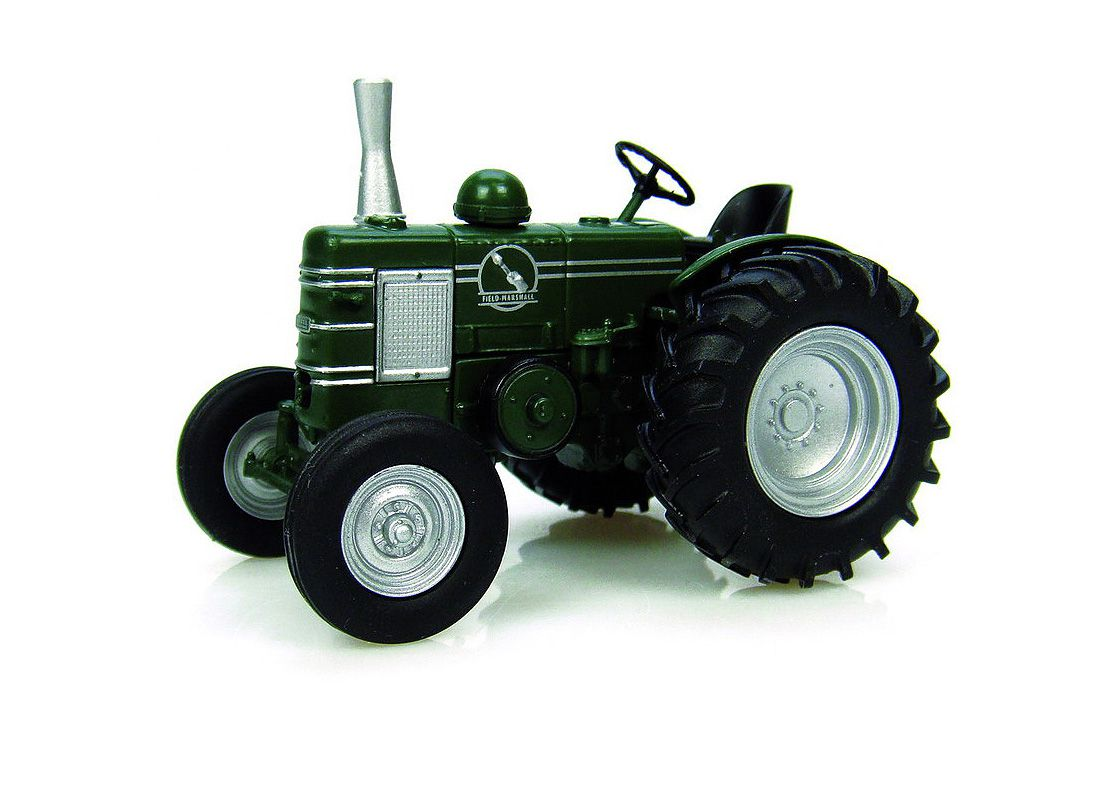 Picture Gallery for Universal Hobbies J6063 Field Marshall Series 3 (1949)  - Tractor