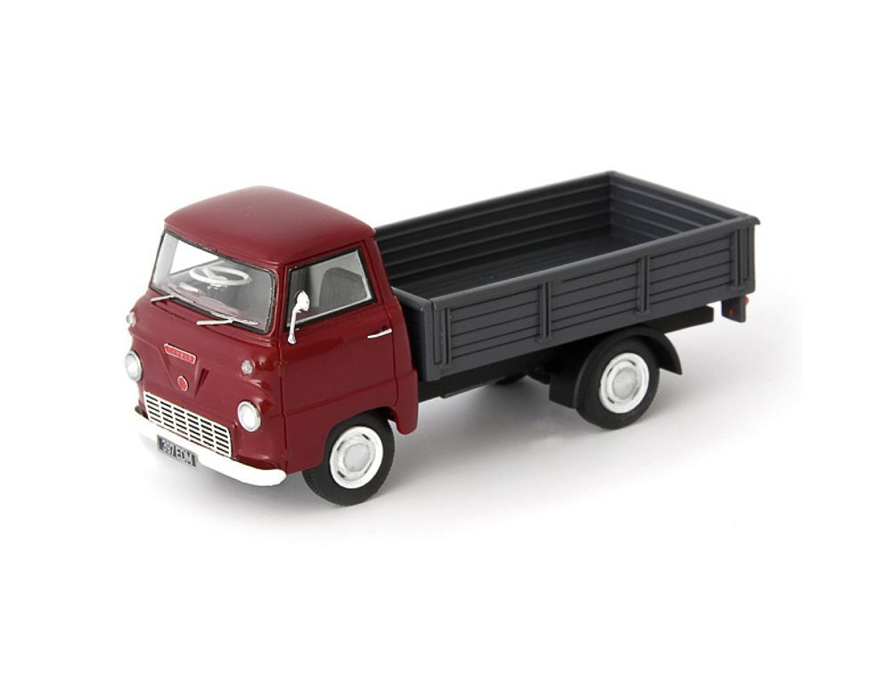Picture Gallery for Auto Art ATC08001 Ford Thames 400E Pickup (1957)