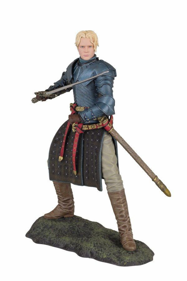 Picture Gallery for Cult DH26575 Brienne of Tarth Figure