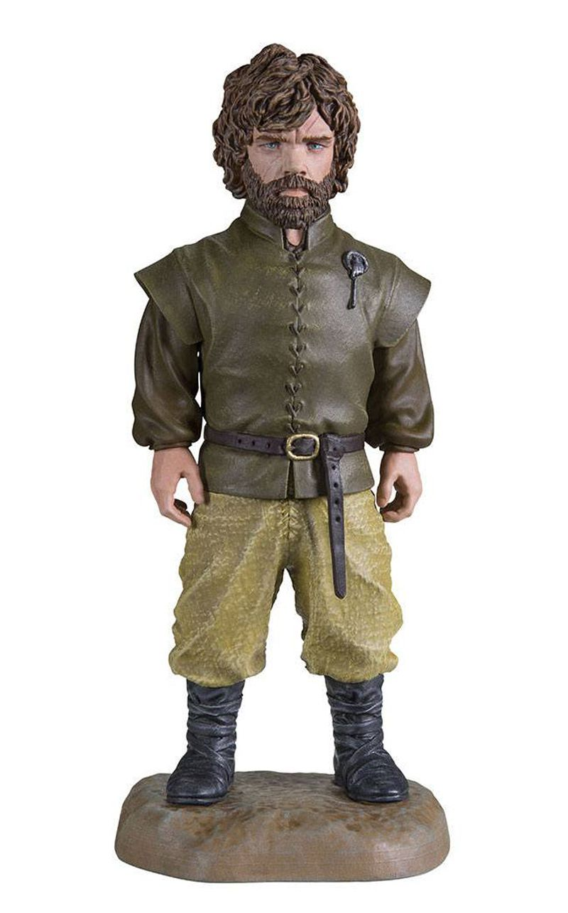 Picture Gallery for Cult DH00228 Tyrion Lannister Hand Of The Queen Figure