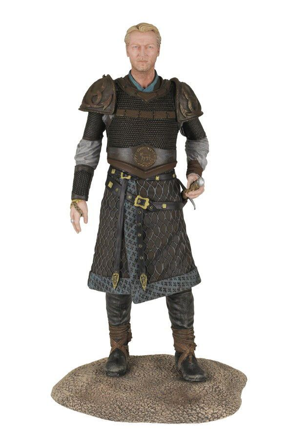 Picture Gallery for Cult DH26576 Jorah Mormont Figure
