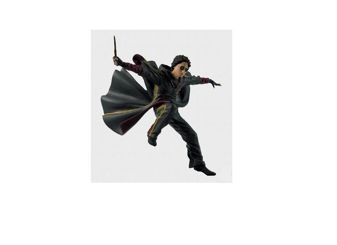Picture Gallery for Gentle Giant 8021 Harry Potter Flying Polystone Statue  Harry Potter and The G
