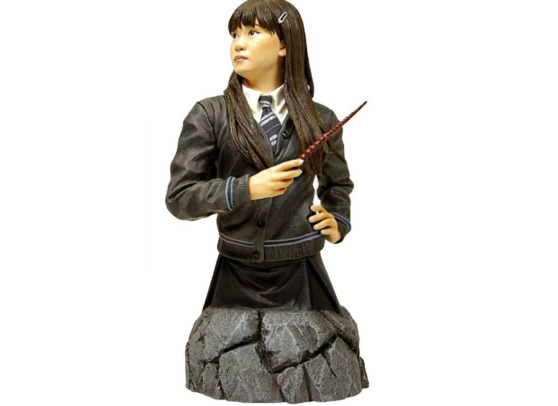 Picture Gallery for Gentle Giant 9778 Cho Chang Mini Bust  Harry Potter and The Order Of The Phoen