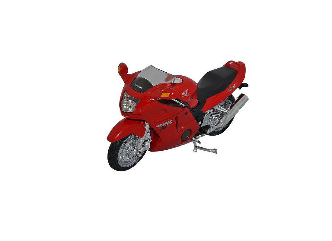 Picture Gallery for Welly 12143PW Honda CBR1000XX  - Motorcycle