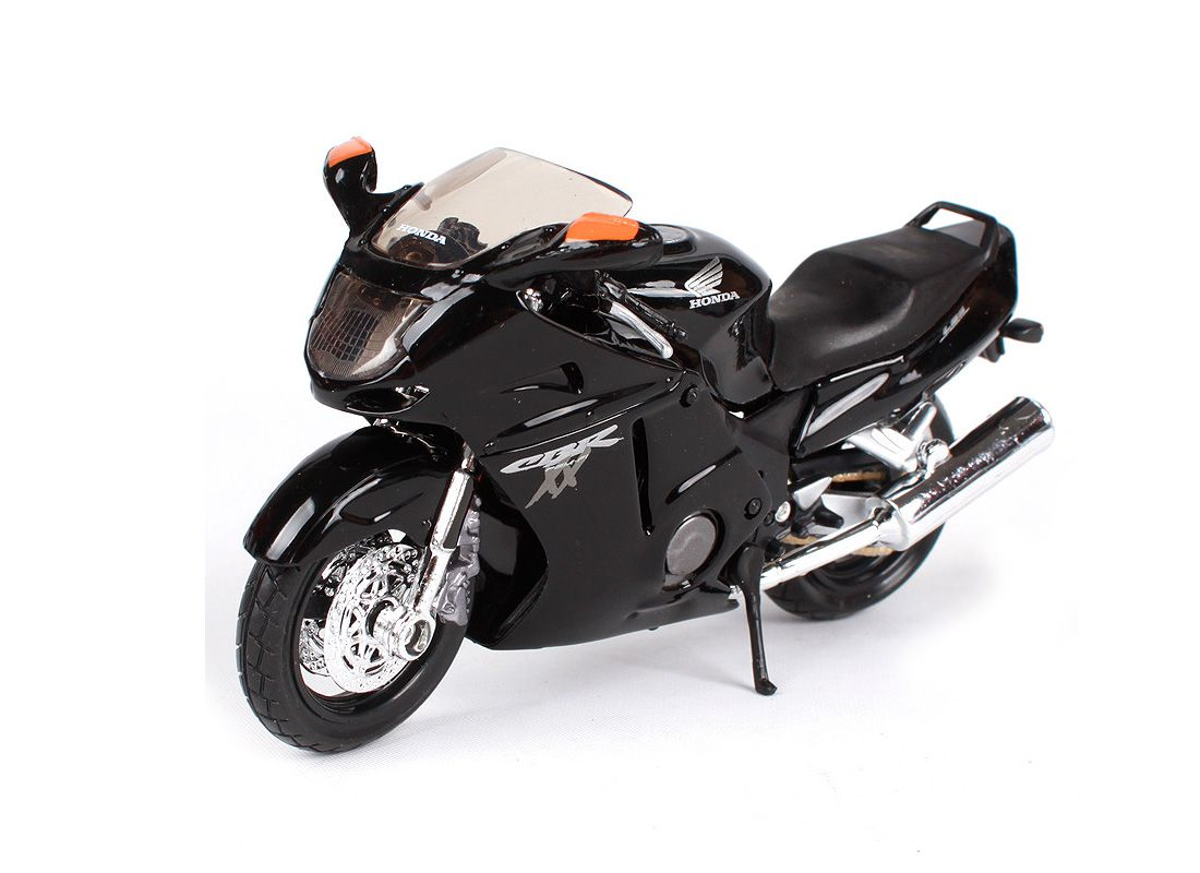 Picture Gallery for Maisto 3140 Honda CBR1100 XX  - Motorcycle