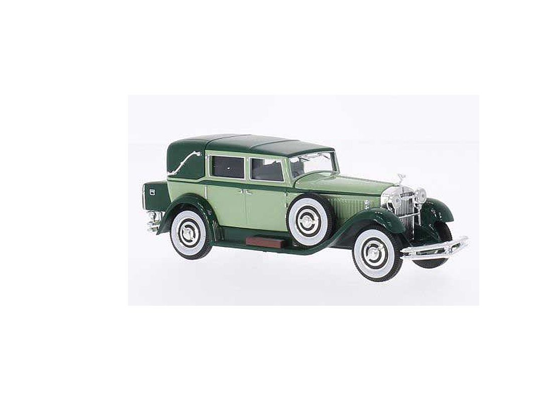 Picture Gallery for Whitebox WHI101 Isotta Fraschini Tipo 8 (1930)