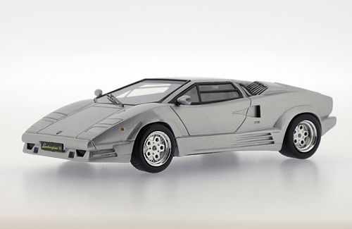Picture Gallery for PremiumX PR0187 Lamborghini Countach 25th Anniversary (1989)