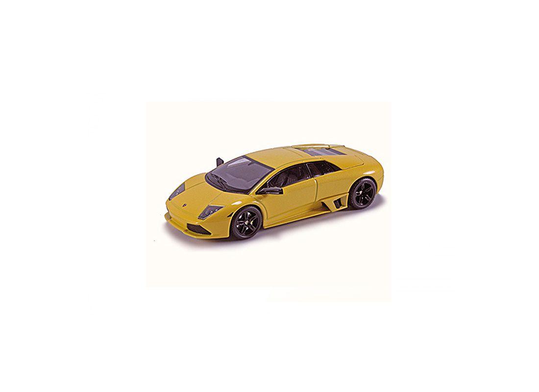 Picture Gallery for Mattel P9942 Lamborghini Murcielago LP640