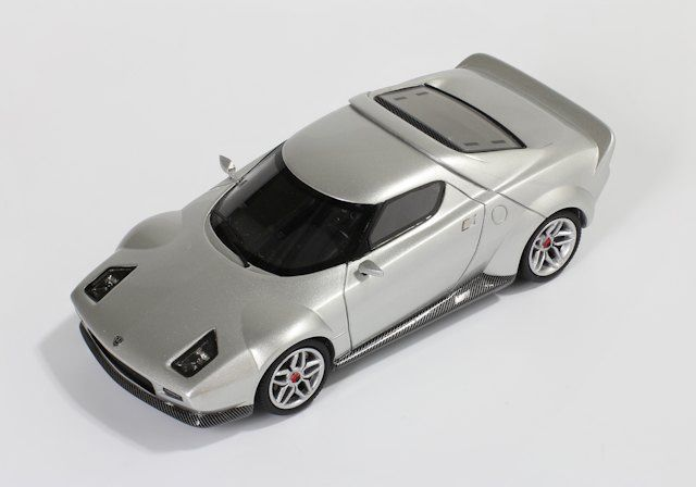 Picture Gallery for PremiumX PR0201 Lancia Stratos (2010)