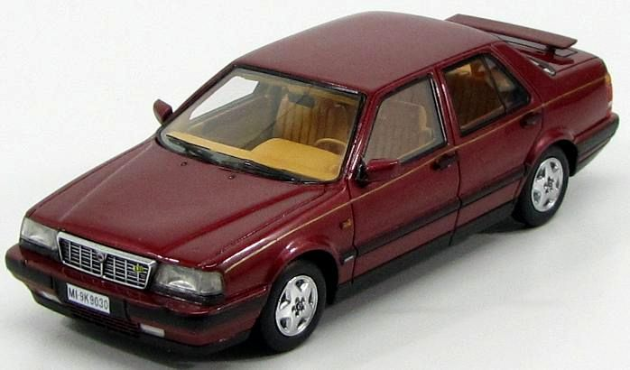 Picture Gallery for Kess 43019030 Lancia Thema 2S (1988)