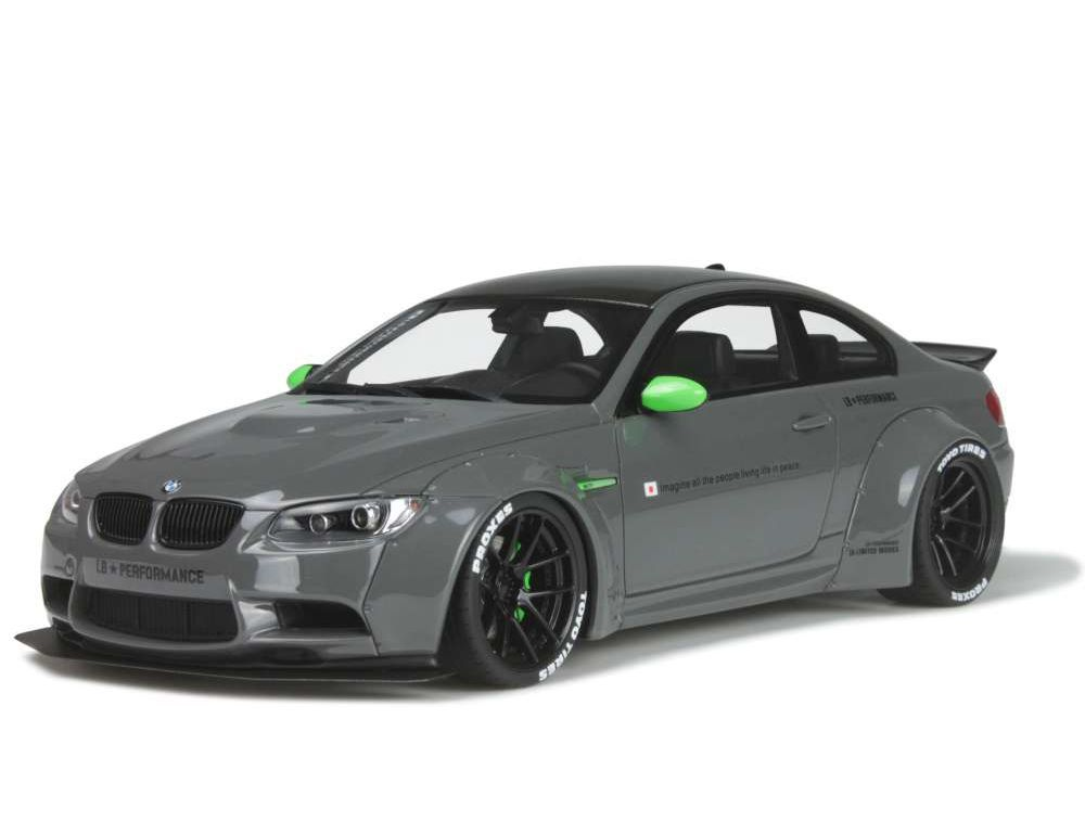 Picture Gallery for GT Spirit 127 LB Performance M3