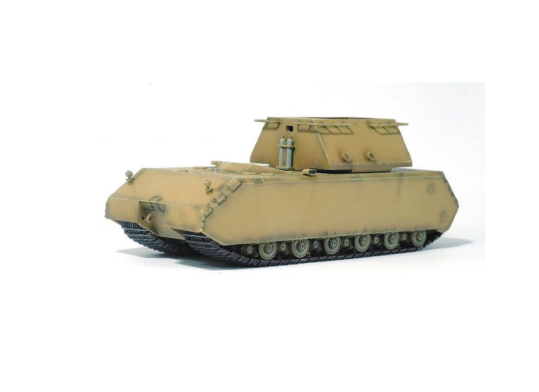 Picture Gallery for Dragon DR60156 Maus Super Heavy Tank  - Tank