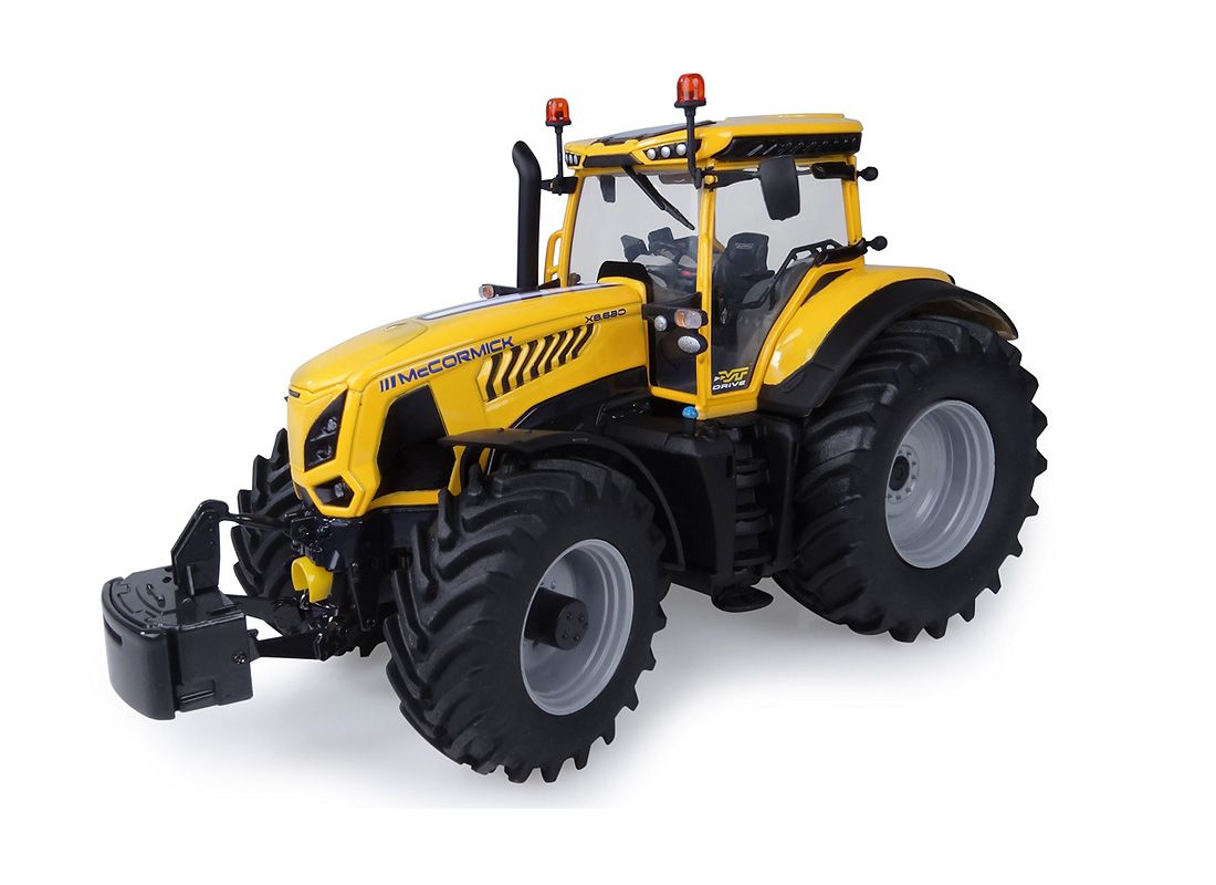 Picture Gallery for Universal Hobbies J5211 McCormick X8-680 VT-Drive  - Tractor