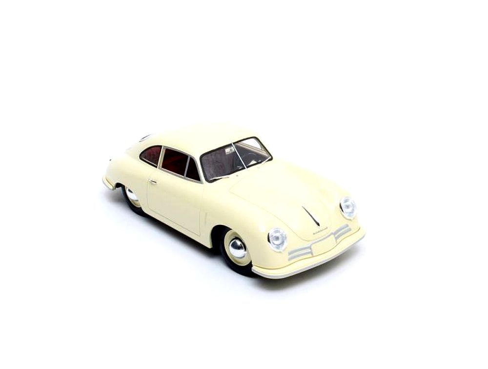 Picture Gallery for Cult CML042-1 Porsche 356 Coupe (1948)