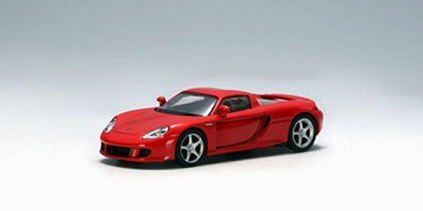 Picture Gallery for Auto Art 20633 Porsche Carrera GT