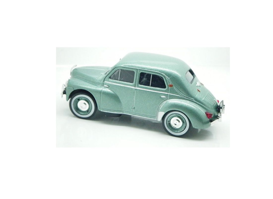 Picture Gallery for RBA RBACI23 Renault 4 CV (1954)