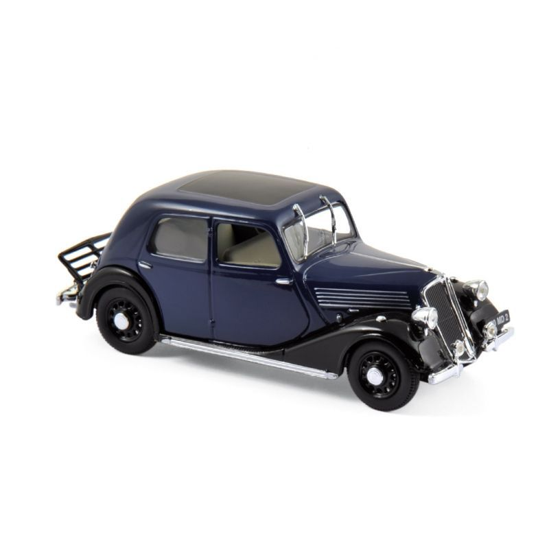 Picture Gallery for Norev 519155 Renault Celtaquatre (1936)