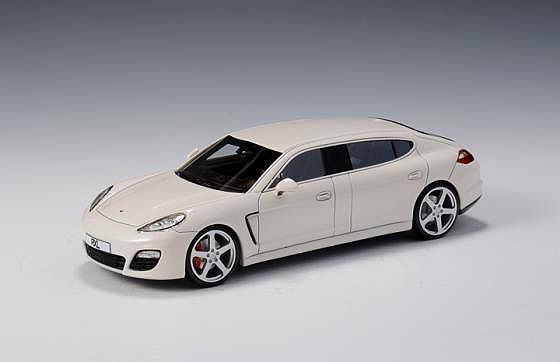 Picture Gallery for GLM 214001 RUF Panamera RXL (2012)