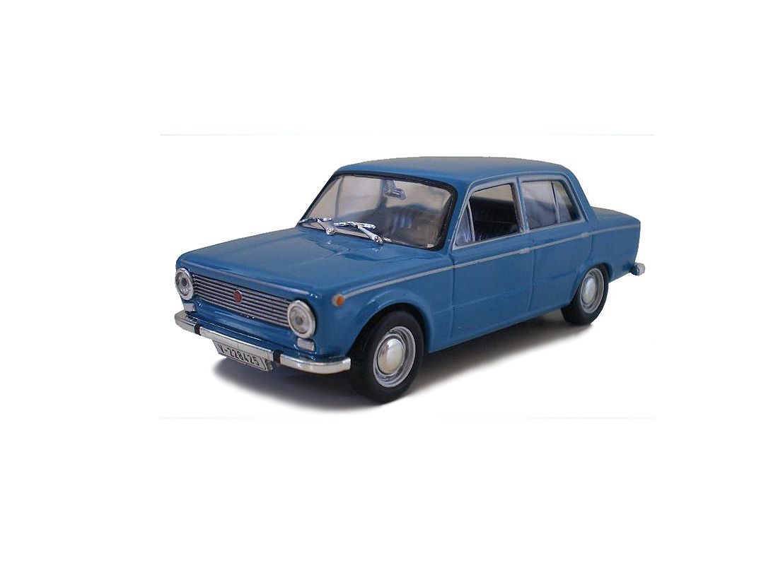 Picture Gallery for RBA RBACI11 Seat 124 (1968)