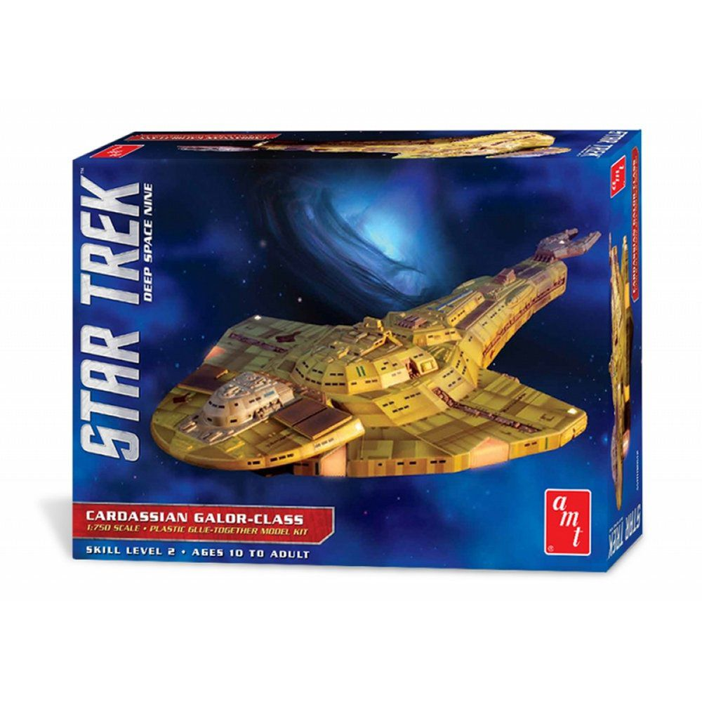 BOXED MODELS Eaglemoss Star Trek please choose from list