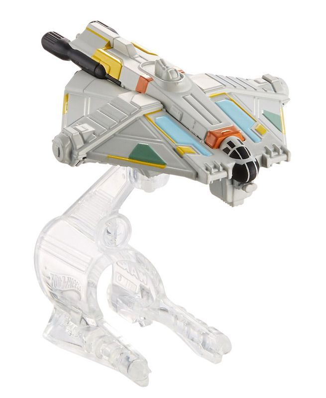 Picture Gallery for Mattel CGW62 Ghost  -  Star Wars Rebels
