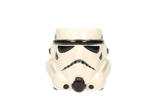 Picture Gallery for Cult SDTSDT89432 Stormtrooper 3D Ceramic Mug  Star Wars