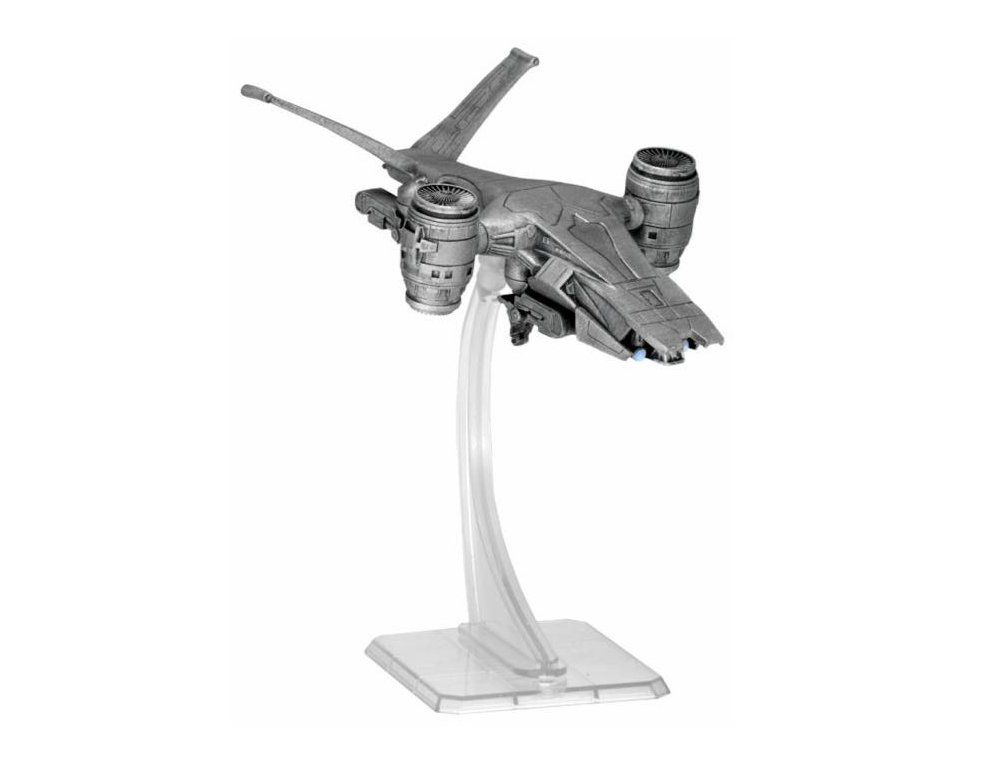 Picture Gallery for Neca 19510 Hunter Killer (Aerial)  -  Terminator 2